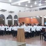 Missa de Instituição de Ministros Extraordinários