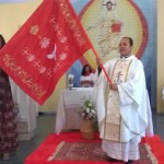 Missa de Páscoa - Mansidão