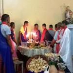 Missa da Santa Ceia - Mansidão