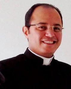 13 Pe. Leandro
