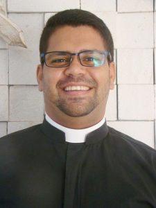 18 Pe. Pedro Felipe