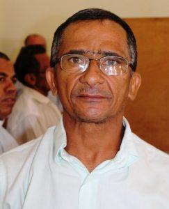 Diác. José Divino