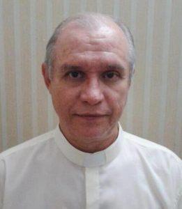 Diácono José Roberto