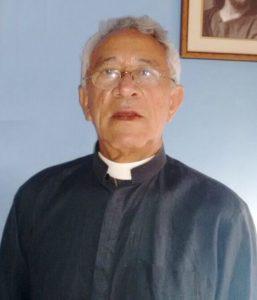 Pe. José Velentee