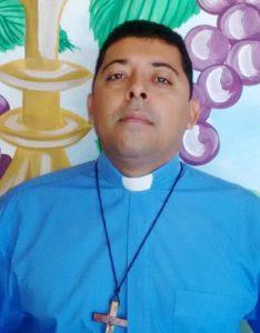 Pe. Paulo Sérgioo