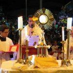Solenidade do Corpo e Sangue de Cristo - Santuário Perpétuo Socorro