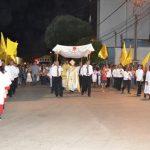 Solenidade do Corpo e Sangue de Cristo - Catedral São João Batista