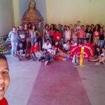 Assembleia Diocesana da Pastoral da Juventude
