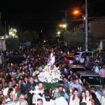 Igreja Santo Antônio - Paróquia Nº Sra. do Perpétuo Socorro