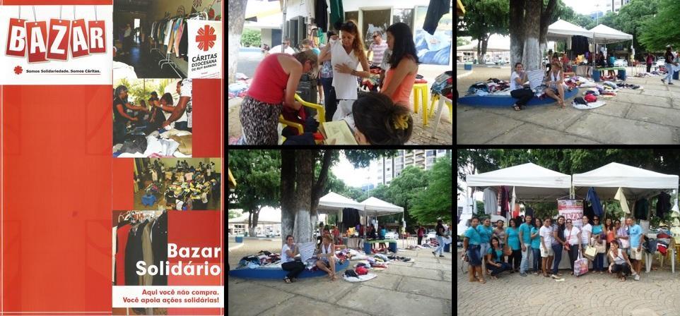 2014-04-09-Bazar Cáritas