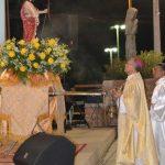 Festa em honra a São João Batista - Barreiras