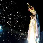 Missa de Nossa Senhora de Fátima-Barreiras
