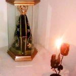 Peregrinação da Imagem de N° Sra. Aparecida para a Paróquia Santa Rafaela Maria