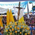 Romaria ao Santuário do Senhor dos Aflitos