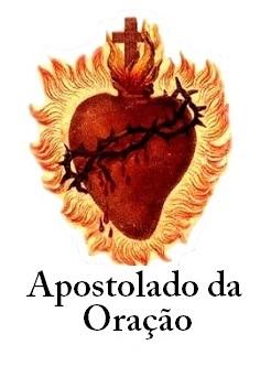 Resultado de imagem para apostolado da oração