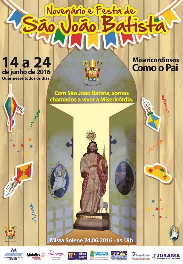 cartaz diocese de barreiras_2016