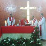 Festa da Santa Cruz - Barreiras