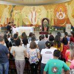 Alvorada - Jubileu de Prata Santuário Nossa Senhora do Perpétuo Socorro