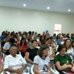 2° Encontro da Escola da Misericórdia - Barreiras