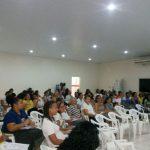 3° Encontro da Escola da Misericórdia - Barreiras