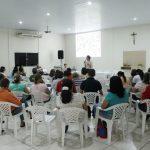 4° Encontro da Escola da Misericórdia - Barreiras