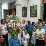Peregrinação da Imagem de Nossa Senhora Aparecida – Paróquia Senhora Sant'Ana-Angical