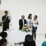 Abertura da Escola da Misericórdia - Barreiras