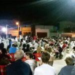 Festa em honra a Nossa Senhora Aparecida - Barreiras (Morada Nobre)