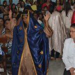Festa em honra a Nossa Senhora Aparecida - Barreiras (Ribeirão)