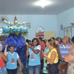 Festa em honra a Nossa Senhora Aparecida - Barreiras(Ribeirão)