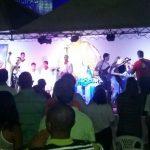 Festa em honra a Nossa Senhora Aparecida - Barreiras (Vila Brasil)