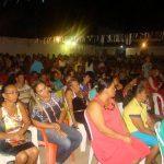 Festa em honra a Nossa Senhora Aparecida - Barreiras (Vila Nova)