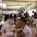 II Churrascão da Comunidade Santo Antônio - Barreiras (Jardim Ouro Branco)