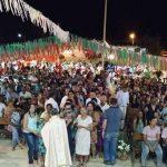 Festa de Senhora Sant'Ana - Brejolândia