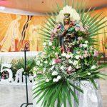 Missa Solene - Jubileu de Prata Santuário Nossa Senhora do Perpétuo Socorro
