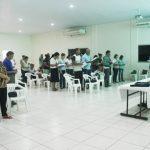 6º Encontro da Escola da Misericórdia