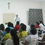 7º Encontro da Escola da Misericórdia