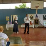 Jornada Diocesana do Movimento Mãe Rainha Três Vezes Admirável de Schoenstatt
