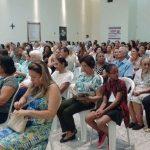 Missa: 6 anos de falecimento de Dom Ricardo - Barreiras