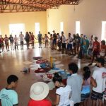 Missão Jovem 10 anos - Formosa do Rio Preto