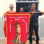 Festa de São Sebastião - Comunidade São Sebastião - Morrão, São Desidério