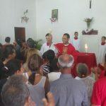 Festa de São Sebastião - Comunidade Santa Helena - Cristópolis