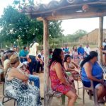 Visita Pastoral - Paróquia São Gonçalo - Mansidão