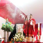 Festa de São Sebastião - Paróquia São Sebastião - Barreirinhas, Barreiras