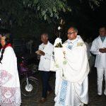 Quinta-feira Santa, Lava-pés e Santa Ceia - Paróquia Nossa Senhora da Conceição - Tabocas do Brejo Velho