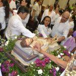 Sexta-feira Santa, Celebração da Paixão do Senhor - Catedral São João Batista - Barreiras