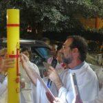 Sábado Santo, Vigília Pascal - Paróquia Nossa Senhora Aparecida - LEM