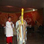 Sábado Santo, Vigília Pascal - Santuário Nossa Senhora do Perpétuo Socorro - Barreiras