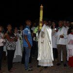 Sábado Santo, Vigília Pascal - Paróquia Nossa Senhora da Conceição - Tabocas do Brejo Velho