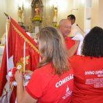 Domingo de Páscoa, Missa da Ressurreição do Senhor - Catedral São João Batista - Barreiras